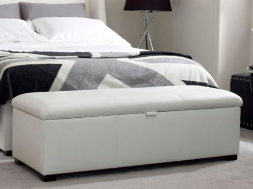 King Size Beds Fabric Upholstered Divan Sleigh On Legs