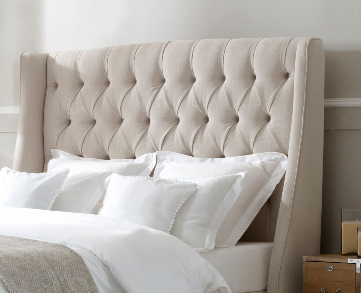 King Size Headboards