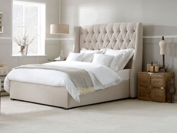 austen super king size clearance bed