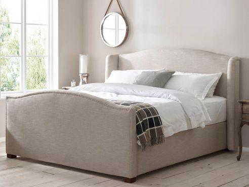 Harper King Bed