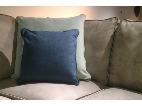 Fabric Scatter Cushion 21 Inch