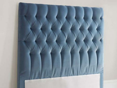 Lowry Traditional Headboard