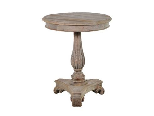 Colonial Reclaimed Pine Wine Table