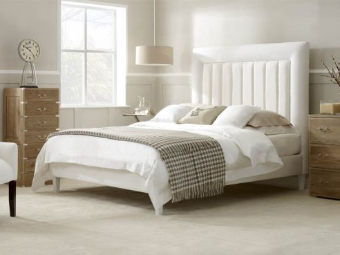 Adams Padded Bed