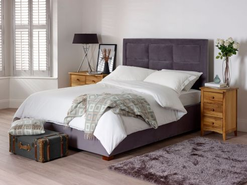 ARMITAGE PANEL BED