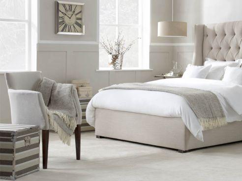 Austen Double Bed