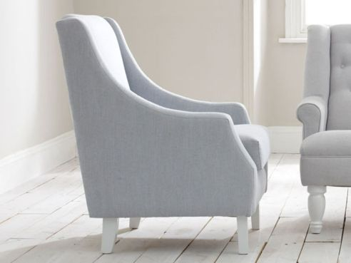 Barbour Arm chair