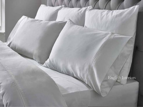 Pima Fitted Sheet