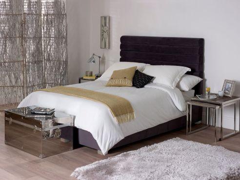 BYRON SINGLE BED