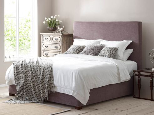 Christie King Size Bed