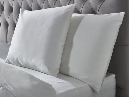 Continental Square Pillow Case