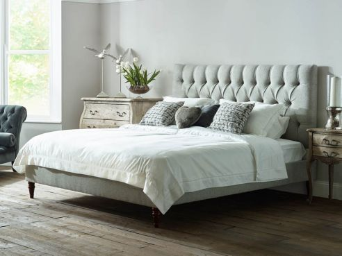Lawrence Contemporary Bed