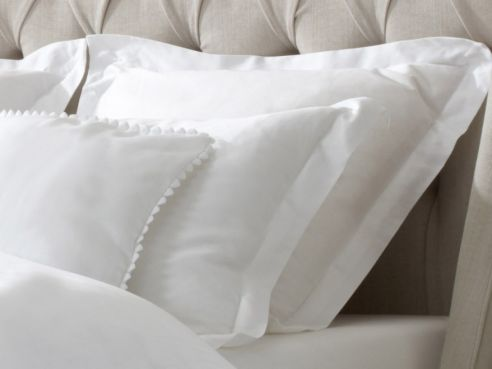 Continental Pillow Cases