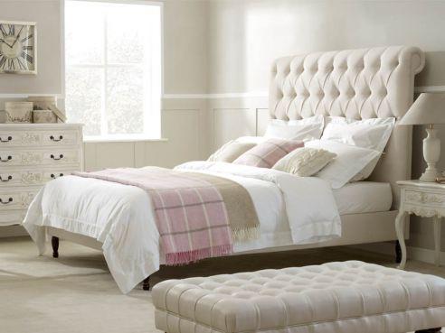 Bronte Luxury Bedstead
