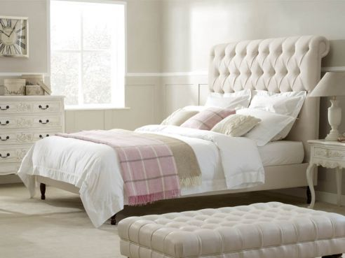 Bronte Super King Bed