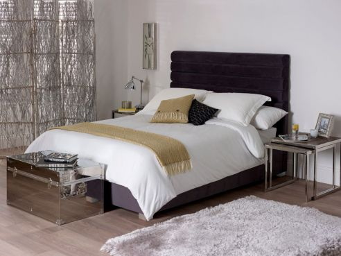 BYRON KING SIZE BED