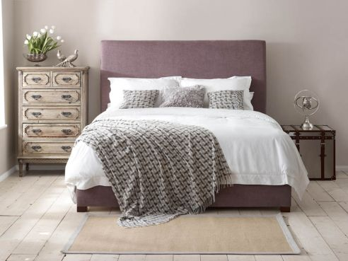 Christie Contemporary Bed