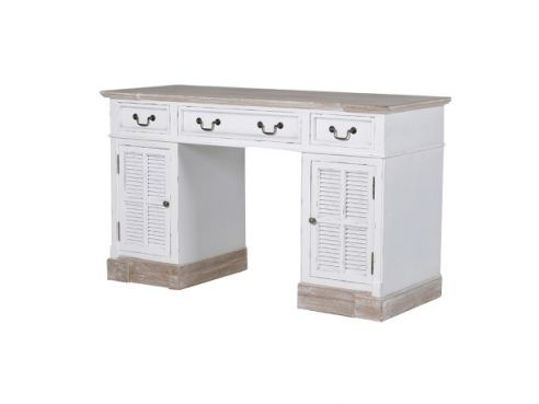 Grosvenor Kneehole Desk