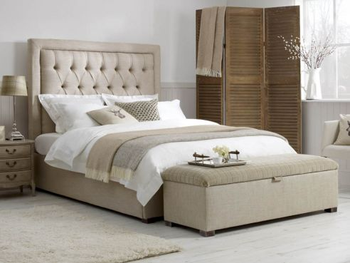Larkin Super King Bed