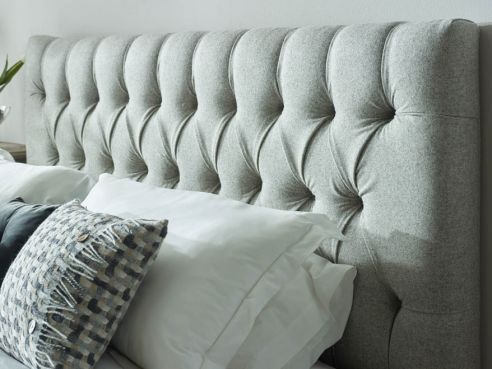 Lawrence Contemporary Headboard