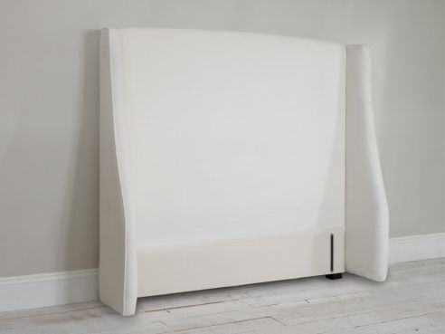 Rowe Winged Headboard