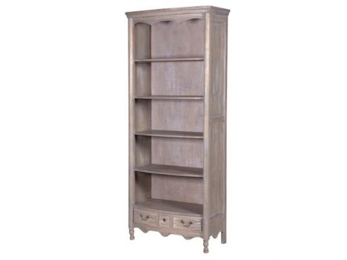 Belfort Tall Bookcase