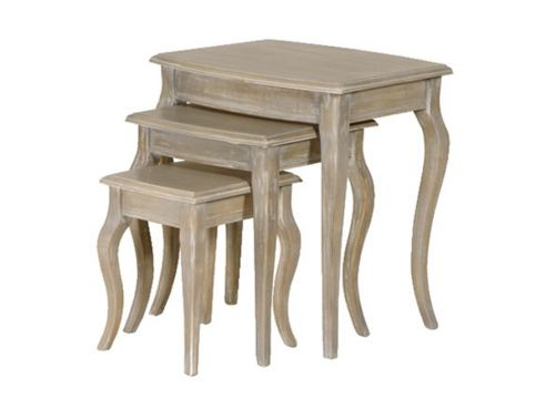 Belfort Nesting Tables