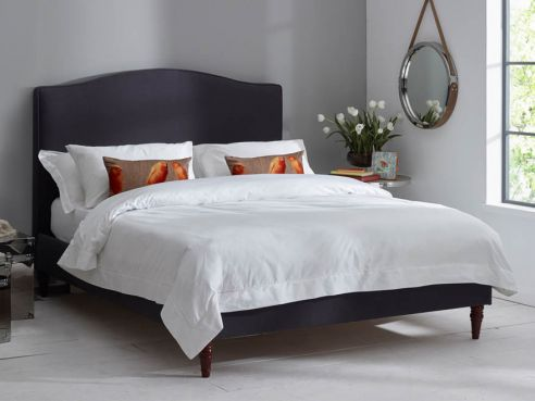 Dickens Double Bed