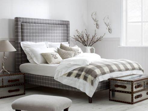 Kipling Double Bed