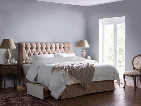 Oscar King Bed