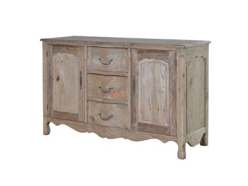 Colonial Reclaimed Pine Sideboard