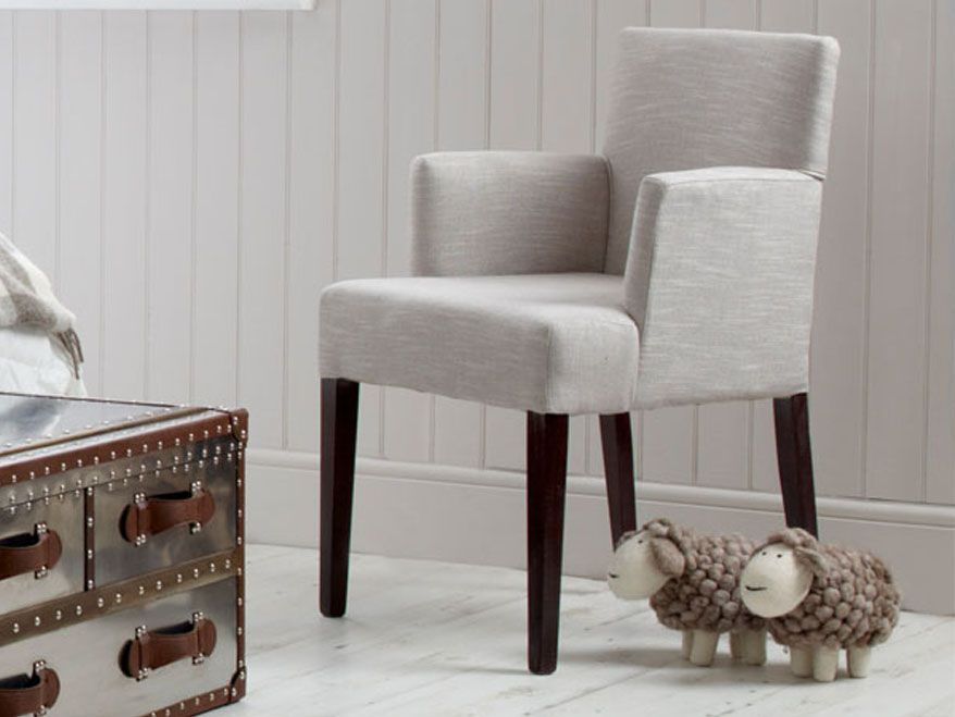 Bailey Small Bedroom Chair