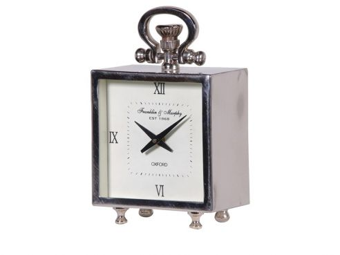 Antique Carriage Clock