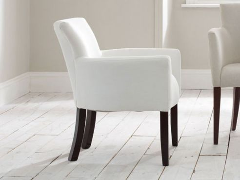 Barton Modern Bedroom Chair