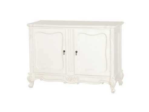 Chateau Carved 2 Door Base
