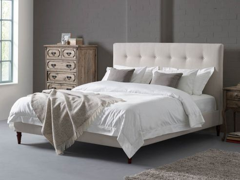 Eliot Contemporary Bed