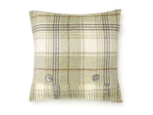 Shetland Cushion Sage
