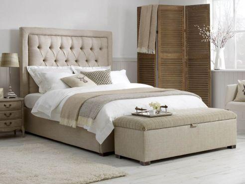 Larkin Super King Bed