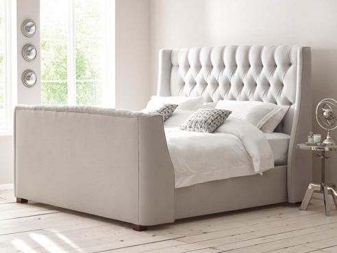 Orwell King Size Bed